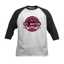 St. Anton Raspberry Tee
