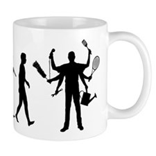 Multitasking Small Mug