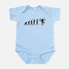 Multitasking Infant Bodysuit