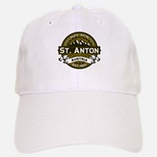 St. Anton Olive Baseball Baseball Cap
