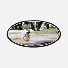 Gentoo Penguin Patches
