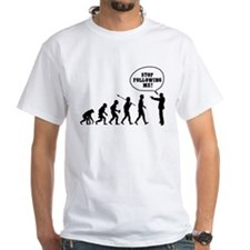 Stop Following Me! Shirt