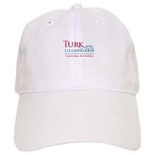 Turk Leadership Baseball Cap
