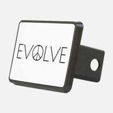 Evolve Peace Narrow Hitch Cover