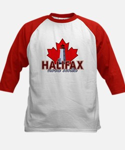 Halifax Lighthouse Kids Baseball Jersey