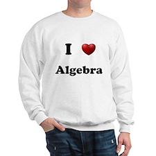 Algrebra Sweatshirt