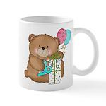 Boo Boo Birthday Bear 1 Mug