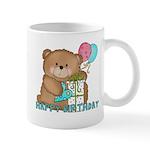 Boo Boo Bear Birthday 1 Mug