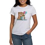 Boo Boo Bear Birthday 1 Women's T-Shirt