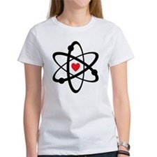 For the Love of Science Tee