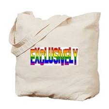 Exclusively Tote Bag
