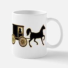 Amish Mug