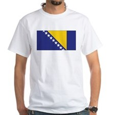 Bosnia Flag Shirt
