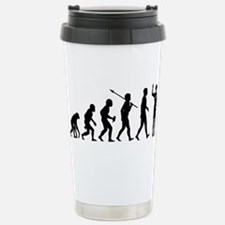 Boy Scout Stainless Steel Travel Mug