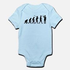 Boy Scout Infant Bodysuit
