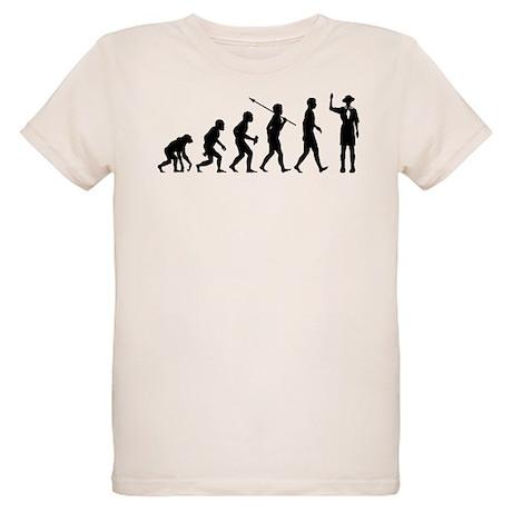 Boy Scout Organic Kids T-Shirt