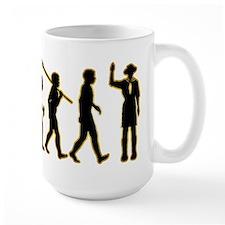 Boy Scout Coffee Mug