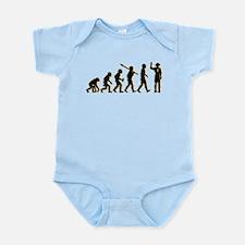 Boy Scout Infant Bodysuit
