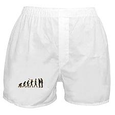 Criminal Boxer Shorts