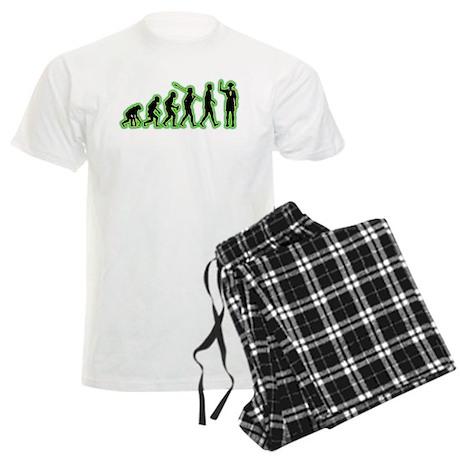 Boy Scout Men's Light Pajamas