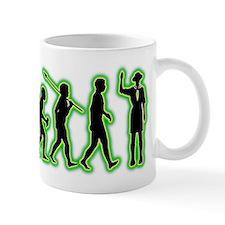 Boy Scout Small Mug