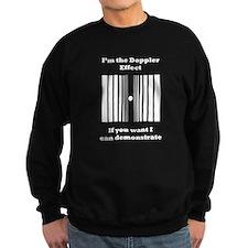 Big Bang Doppler Effect Sweatshirt