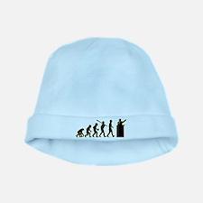 Debater baby hat
