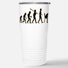 Depressed Travel Mug