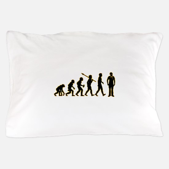 Geek Pillow Case