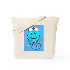 Nursing Student Tote Bag