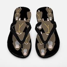 monk 1.PNG Flip Flops