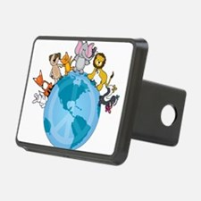 peace on earth animals 200.png Hitch Cover