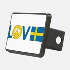 love peace sweden.png Hitch Cover