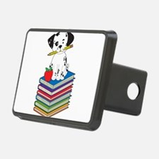 dog on books.png Hitch Cover