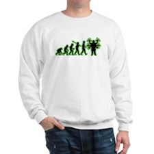 Obesity Sweatshirt