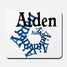 Aiden Mousepad