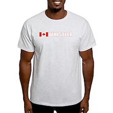 whistler1blk T-Shirt