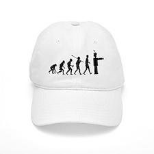 Robot Baseball Cap