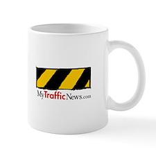 MyTrafficNews Office Supply Mug