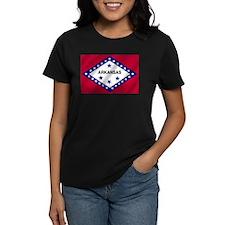 Arkansas State Flag Tee