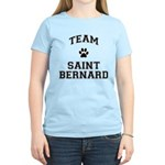 Team Saint Bernard Women's Light T-Shirt