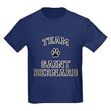 Team Saint Bernard T