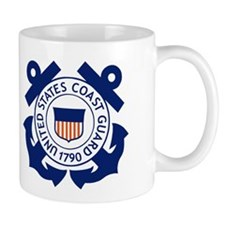 Coast Guard PA1<BR> 11 Ounce Mug