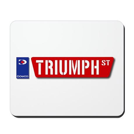 Official DTSPB Mousepad
