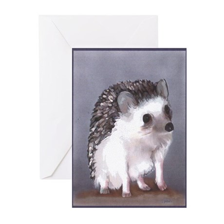 Indy's Greeting Cards (Pk of 10)