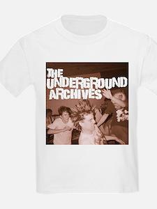 largelogo01.jpg T-Shirt