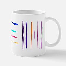 Streamers Mug