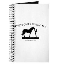 HorsePower Unlimited Journal