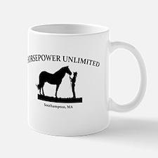 HorsePower Unlimited Mug