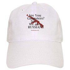 Russians/Gangsters Baseball Cap